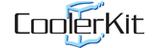 CoolerKit Denmark Logo