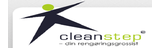 Cleanstep Logo
