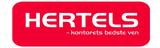 Hertels Logo