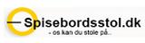 Spisebordsstol Logo