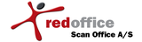 Redoffice Scan Office Logo