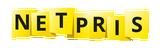 Netpris.dk  Logo