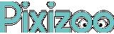 Pixizoo.dk Logo