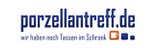 Porzellantreff Logo