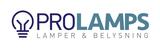 Prolamps Logo