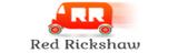 Red Rickshaw Logo