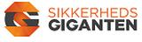 SikkerhedsGiganten Logo