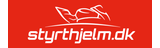 Styrthjelm.dk Logo