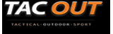 TacOut Logo