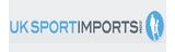UK Sport Imports Ltd Logo