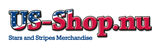US-Shop.nu Logo