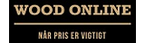 Wood-online.dk  Logo