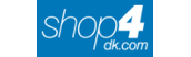 Shop4dk Logo