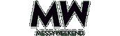Messy Weekend Logo