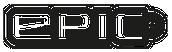 EPIC Travelgear DK Logo