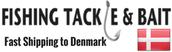 Fishing, Tackle & Bait Logo