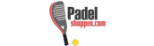 Padelshoppen Logo