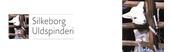 Silkeborg Uldspinderi Logo