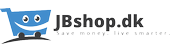 jbshop Logo