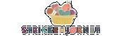 Strikkehjørnet Mariager Logo