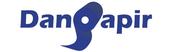 DanPapir Logo