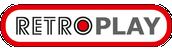 RetroPlay DK Logo