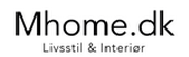 Mhome.dk Logo