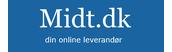 Midt.dk Logo
