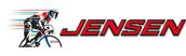 Jensen Cykler Logo