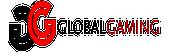 Global-Gaming.dk Logo