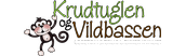 Krudtuglen og Vildbassen Logo