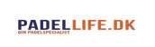 padellife Logo