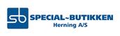 sbherning.dk Logo