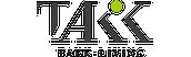 Takk Living Logo