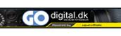 GOdigital.dk Logo