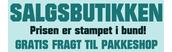 Salgsbutikken Logo