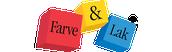 Farve & Lak Logo