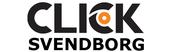 Click Svendborg Logo