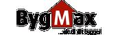 Bygmax.dk Logo