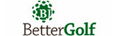 B & J Better Golf Logo