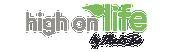 High on Life Logo