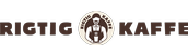 RigtigKaffe.dk Logo