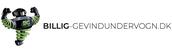 Billig-Gevindundervogn Logo