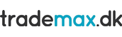 Trademax DK Logo