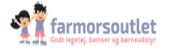 Farmors Outlet Logo