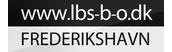 LBS-B-O i Frederikshavn Logo