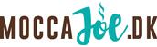 MoccaJoe.dk Logo