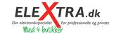 Elextra Logo