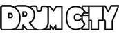 Drum City Logo