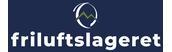 Friluftslageret Logo